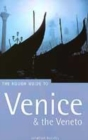 Image for The rough guide to Venice & the Veneto