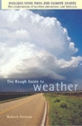 Image for The rough guide to weather