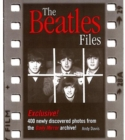 Image for The Beatles files