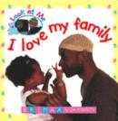 Image for I love my family
