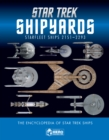 Image for Star Trek shipyards: Star Trek Starships, 2151-2293 :