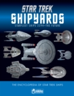 Image for Star Trek shipyards  : Starfleet ships 2294-the future