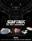 Image for Star Trek The Next Generation: The U.S.S. Enterprise NCC-1701-D Illustrated Handbook