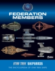 Image for Star Trek shipyards: Federation members