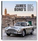 Image for James Bond's Aston Martin DB5