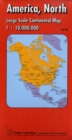 Image for North America Political Map
