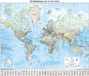 Image for The Daily Telegraph Wall Map of the World