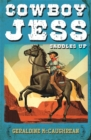 Image for Cowboy Jess saddles up