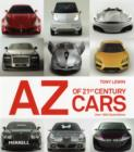 Image for A-Z of 21st-century cars