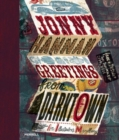 Image for Jonny Hannah  : greetings from Darktown