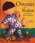 Image for Owain a'r Robot