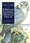 Image for The Druid Animal Oracle : Deck and Pocket Book : Working with the Sacred Animals of the Druid Tradition