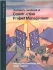 Image for Architect's handbook of construction project management