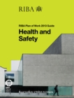 Image for Health and safety