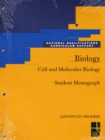 Image for Cell and Molecular Biology : Student Monograph : Advanced Higher Biology