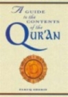 Image for A Guide to the Contents of the Qur'an