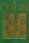 Image for The Qur'an  : a modern English version