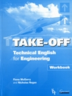 Image for Take-off  : technical English for engineering: Workbook
