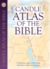 Image for Candle atlas of the Bible  : essential Bible reference