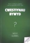 Image for Cwrs Alffa: Cwestiynau Bywyd