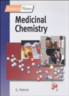 Image for Medicinal chemistry