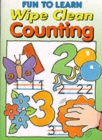 Image for Wipe Clean Counting