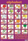 Image for Learn the Alphabet Wall Chart