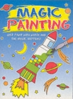 Image for Magic Painting Rocket : Just Paint with Water and the Magic Happens!