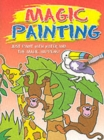 Image for Magic Painting Cat and Dog : Just Paint with Water and the Magic Happens!