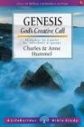 Image for Genesis (Lifebuilder Study Guides) : God's Creative Call