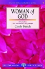 Image for Woman of God (Lifebuilder Study Guides)