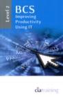 Image for BCS improving productivity using ITLevel 2 : Level 2