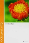 Image for OCR Level 2 ITQ - Unit 70 - Spreadsheet Software Using Microsoft Excel 2007