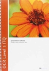Image for OCR Level 3 ITQ - Unit 60 - Presentation Software Using Microsoft PowerPoint 2007
