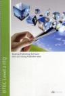 Image for BTEC Level 2 ITQ - Unit 223 - Desktop Publishing Software Using Microsoft Publisher 2010