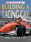Image for The science of building a racing car