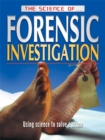 Image for The science of forensic investigation