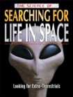Image for The science of searching for life in space
