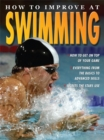 Image for How to improve at swimming