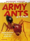 Image for Army ants attack
