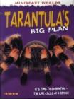 Image for Tarantula's big plan