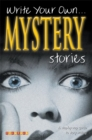 Image for Write your own mystery stories