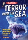 Image for Terror under the sea