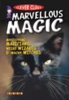 Image for Marvellous magic