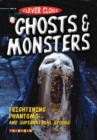 Image for Ghosts and monsters