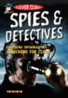 Image for Spies and detectives