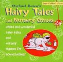 Image for Hairy Tales and Nursery Crimes