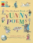 Image for The Orchard book of funny poems