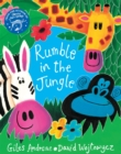 Image for Rumble in the jungle
