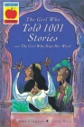 Image for The girl who told 1001 stories